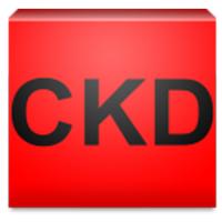 CKD (App ระบบช่วยบำบัดผู้ป่วยโรคไต ด้วยโภชนาบำบัด)