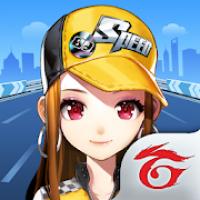 Garena Speed Drifters (App เกมส์แข่งรถซิ่งสนุก ดริฟท์ได้ดั่งใจ Garena Speed Drifters)