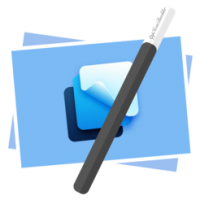 AppIconBuilder (โปรแกรม AppIconBuilder สร้าง และแก้ไข Icon บน Mac)
