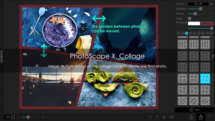 PhotoScape X (โปรแกรม PhotoScape X แต่งภาพ ฟีเจอร์ครอบจักวาล ลงผ่าน Store) :