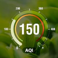 Air quality - AQI PM2.5 Checker (App เช็คฝุ่นละอองขนาดเล็ก PM 2.5)