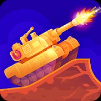 Tank Stars (App เกมส์รถถังประจัญบาน เล่นสู้กับเพื่อนออนไลน์ Tank Stars)