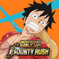 ONE PIECE Bounty Rush (App เกมส์ต่อสู้ชิงธง 4v4 ของโจรสลัด ONE PIECE Bounty Rush)