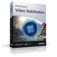Ashampoo Video Stabilization (โปรแกรม Ashampoo Video Stabilization แก้ภาพสั่นไหวในวีดีโอ)