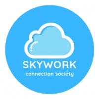 SKYWORK (โปรแกรมขายหน้าร้านฟรี เปิดใช้ได้ทันที ไม่ต้องติดตั้ง)