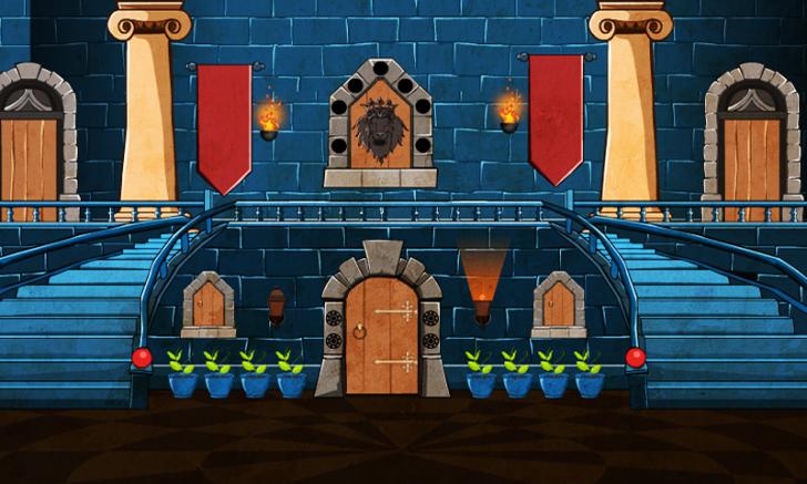เกมส์ฝึกสมอง Escape game : 22 rooms