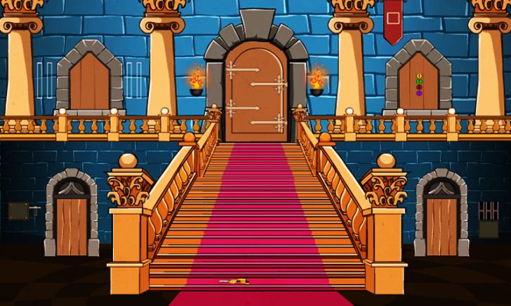 Escape Game : 22 Rooms (เกมส์ฝึกสมองตะลุยด่าน) :