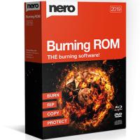 Nero Burning ROM (ดาวน์โหลด Nero Burning ROM ล่าสุด)