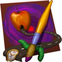 Art of Weird (โปรแกรม Art of Weird วาดศิลปะ สร้างศิลป์แปลก บน Mac)
