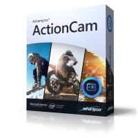 Ashampoo ActionCam (โปรแกรมตัดต่อวีดีโอ สร้าง VDO สำหรับกล้อง Action Cam)