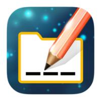 Bright Renamer (โปรแกรม Bright Renamer ตั้งชื่อใหม่ เปลี่ยนชื่อไฟล์ บน Mac)