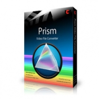 Prism Plus Video File Converter (โปรแกรมแปลงไฟล์วีดีโอ แบบง่าย ใน 3 ขั้นตอน)