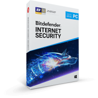 BitDefender Internet Security (โปรแกรม BitDefender IS สแกนไวรัส)