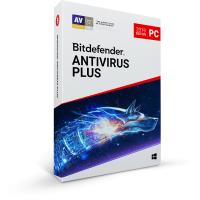 Bitdefender Antivirus Plus (โปรแกรมสแกนไวรัส)