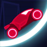 Race.io (App เกมส์ Race.io แข่งรถซิ่งหกคะเมนตีลังกา กราฟิกโลกอนาคต เล่นง่ายสไตล์ .io)