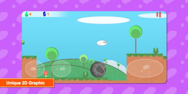 Mody World (เกมส์โมดี้ผจญภัยโลกมหัศจรรย์) :