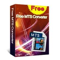 Free MTS Converter (โปรแกรม Free MTS Converter แปลงไฟล์ MTS ฟรี)