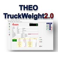 THEO TruckWeight (โปรแกรม THEO TruckWeight ชั่งน้ำหนักรถบรรทุกมาตรฐาน)