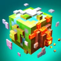 You Craft: Block Survival Game (เกม You Craft เวอร์ชั่นออนไลน์ บนมือถือ)