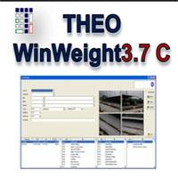 THEO win-Weigh (โปรแกรม THEO win-Weigh ชั่งนำหนักรถบรรทุก)