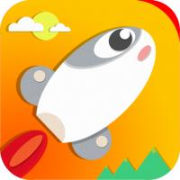 Hi Rocket (App เกมส์ยอดจรวดผจญภัย Hi Rocket)