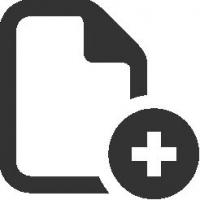 New File Free (โปรแกรม New File Free คลิกขวาสร้าง Text File ใหม่ บน Mac)