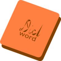 OE WordBook (โปรแกรม OE WordBook สร้างพจนานุกรม บันทึกคำศัพท์ส่วนตัว บน Mac)