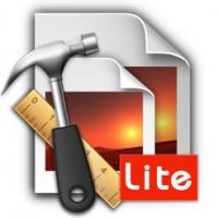IMAGEmini Lite (โปรแกรม IMAGEmini Lite ลดขนาดไฟล์รูปภาพ ย่อภาพประหยัดเนื้อที่บน Mac)