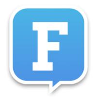Fleep (โปรแกรม Fleep สื่อสารร่วมกับทีมใช้แทนอีเมล ผู้คุยภายในองค์กรและผู้จ้าง)