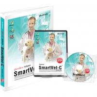 SmartVet (โปรเเกรม SmartVet คลินิกสัตวแพทย์ เเละบริหารเพ็ทช็อป Pet Shop)