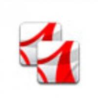 PDF Combine (โปรแกรม PDF Combine รวมไฟล์ PDF ให้เป็นไฟล์เดียว)