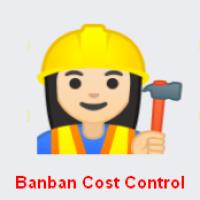 ฺBanban Cost Control (โปรแกรมบัญชีควบคุมงบประมาณโครงการ)