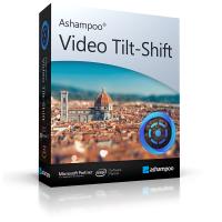 Ashampoo Video Tilt-Shift (โปรแกรมใส่เอฟเฟค Tilt-shift ให้วีดีโอดูน่าสนใจ)