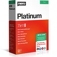 Nero Platinum (ดาวน์โหลด Nero Platinum ล่าสุด)