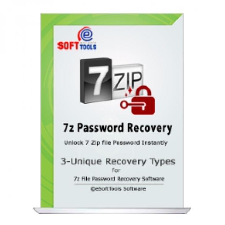 7z Password Recovery (โปรแกรมปลดล็อกไฟล์ 7z กู้คืนรหัสผ่านด้วยตัวเอง)