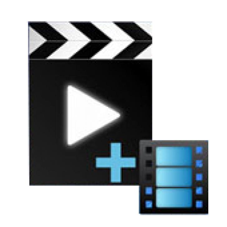 Video Combiner (โปรแกรมรวมวีดีโอ รวมวีดีโอหลายนามสกุลให้เป็นตัวเดียว ฟรี)