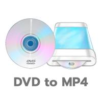 DVD to MP4 (โปรแกรมดึงไฟล์ MP4 จากแผ่น DVD ฟรี)