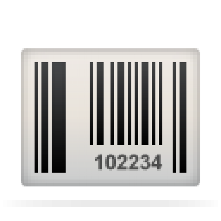 Free3of9 Excel BarCode Free (โปรแกรมสร้าง Barcode ผ่าน Excel)