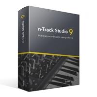 n-Track Studio (โปรแกรมบันทึกเสียง ตัดต่อเสียงระดับสตูดิโอ)