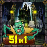 51 Doors Horror Escape (เกมส์ 51 Doors Horror Escape ฝึกสมอง ไขปัญหาลับ)