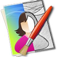 SoftOrbits Sketch Drawer (โปรแกรมเปลี่ยนรูปถ่ายเป็นภาพสเก็ตช์)