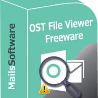 MailsSoftware Free OST viewer (โปรแกรมเปิดไฟล์ OST ฟรี)
