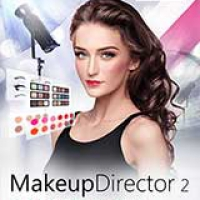 MakeupDirector 2 (โปรแกรม MakeupDirector แต่งรูปหน้าสวย)
