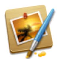 Pixelmator (โปรแกรม Pixelmator แต่งรูปสารพัดประโยชน์)