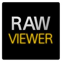 RAW Viewer (โปรแกรม RAW Viewer เปิดไฟล์วีดีโอต้นฉบับสำหรับกล้องวีดีโอ Sony)