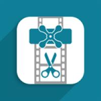 Video Cutter and Compressor (โปรแกรมตัดวีดีโอและบีบอัดให้ขนาดเล็กลง)