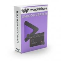 Wondershare UniConverter (โปรแกรมแปลงไฟล์ และตัดต่อวิดีโอ)