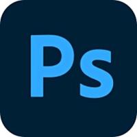 Adobe Photoshop (โหลดโปรแกรมโฟโต้ชอป)