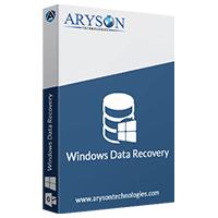Aryson Windows Data Recovery (โปรแกรมกู้ข้อมูล กู้ไฟล์ที่ถูกลบไปแล้ว)