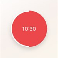 Pomy (โปรแกรม Pomy นาฬิกาเตือน พักสายตาระหว่างทำงาน)